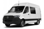 Photo 2019 Mercedes-Benz Mercedes-Benz Sprinter 4500